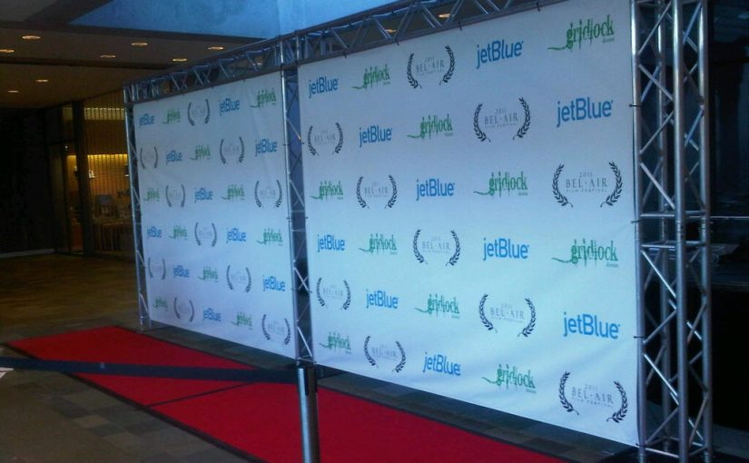 Global Creative Studios Captivates Filmgoers at 2011 Bel Air Film Festival