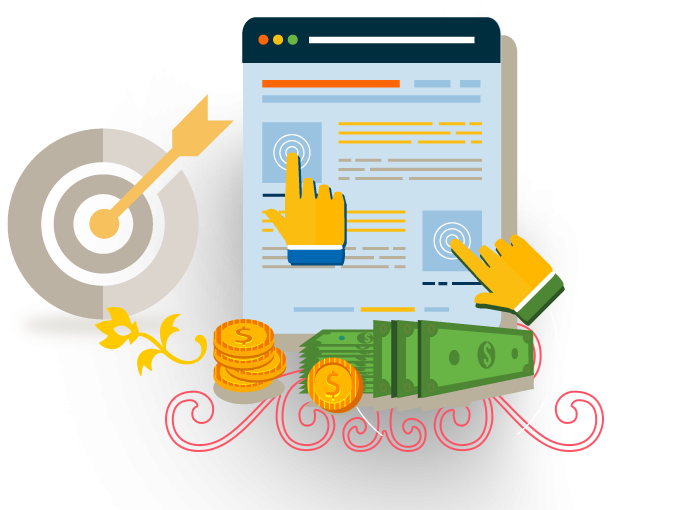 PPC can provide you the results you desire