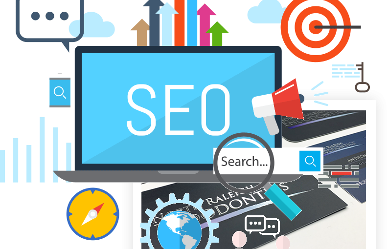 Why Choose GCS for SEO?