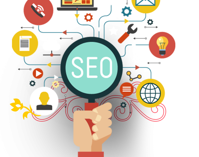 We Offer Results-Oriented SEO Services
