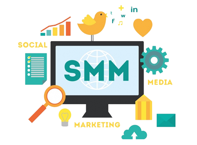Why to Choose GCS for SMM?